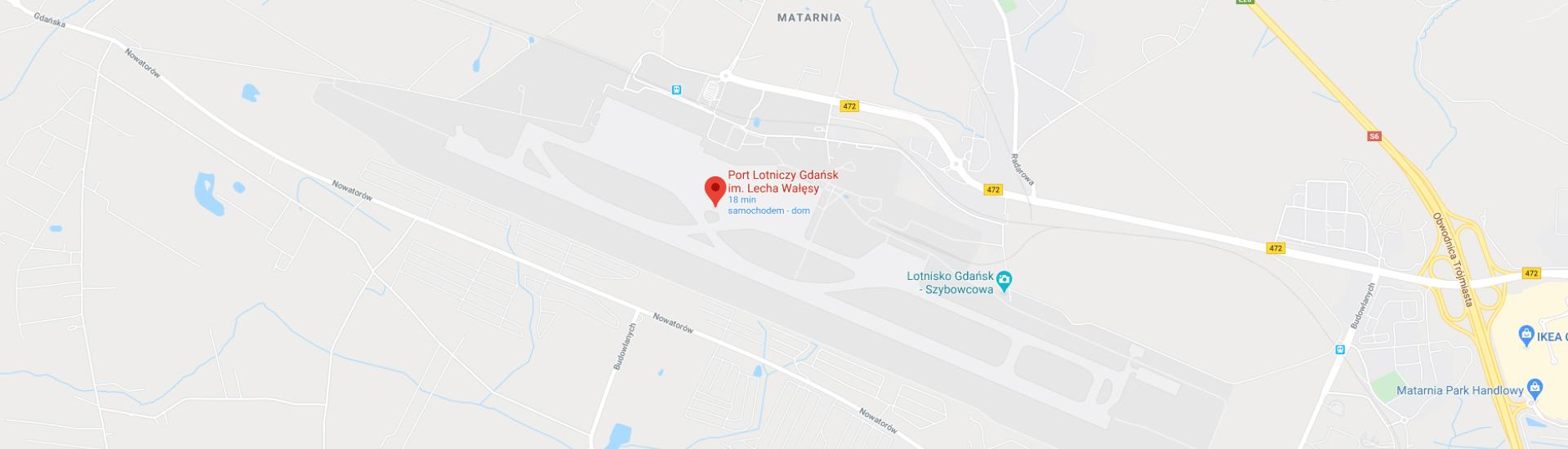 Mapa, placeholder